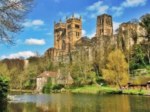 Durham-Cathedral-Inggris