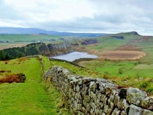 Hadrian's-Wall-Inggris