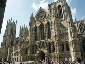 Katedral-York-Minster