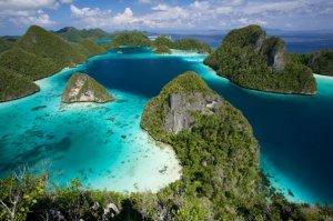 Kepulauan-Raja-Ampat