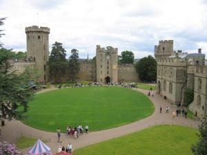 Warwick-Castle-Inggris