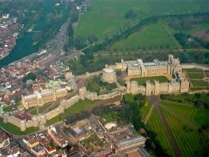 Windsor-Castle-Inggris